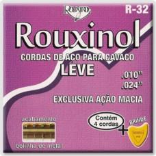 ENC ROUXINOL CAVACO LEVE R32