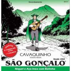 ENC SÃO GONÇALO CAVACO IZ131
