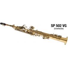 SAX SOPRANO EAGLE Sib SP502 VG